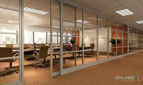 Architectural Office Interior Design