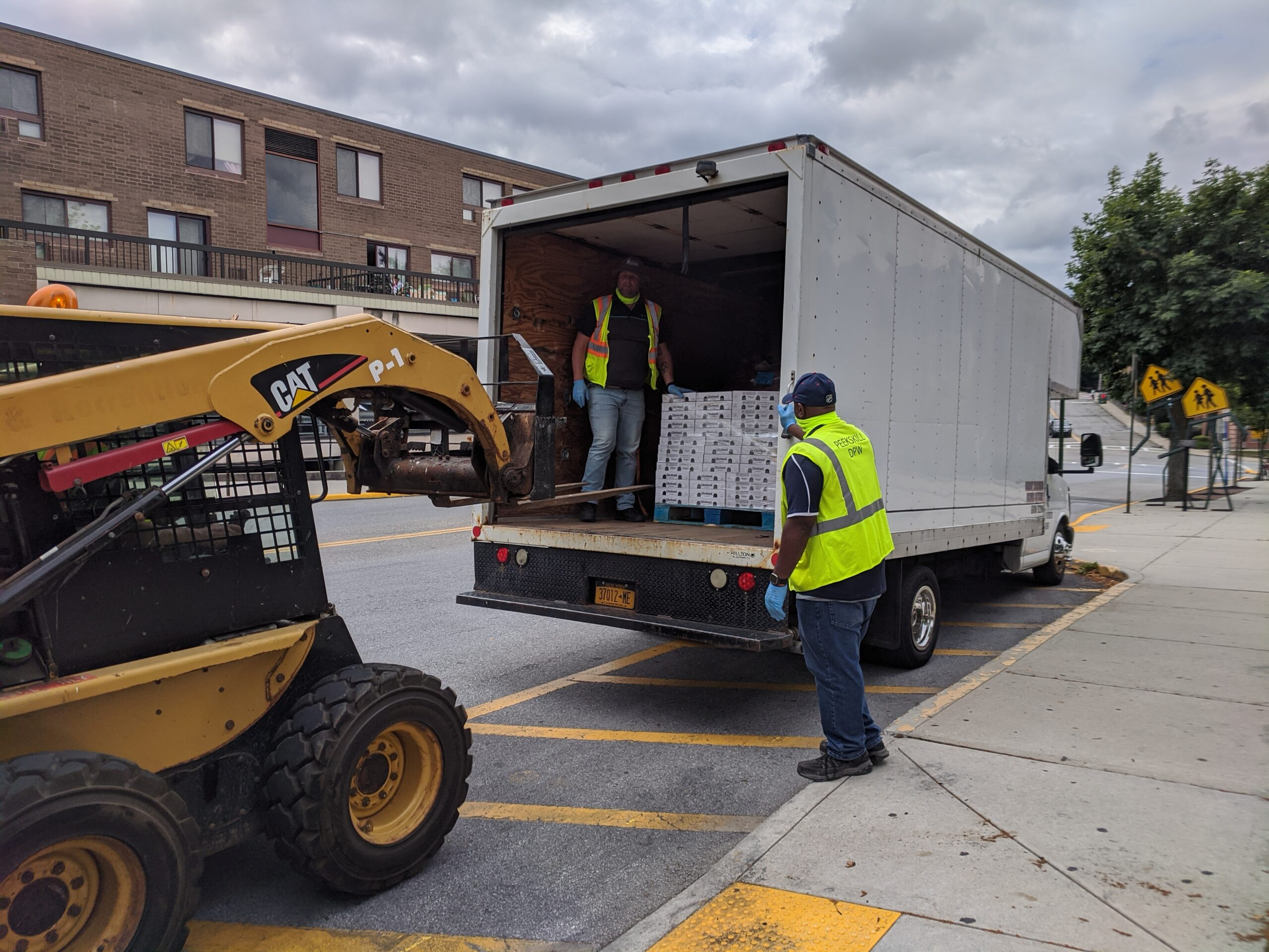 Tri-state Movers